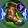 Warrior Boots - Conceal