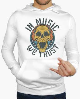 Musica, calavera, calaveras