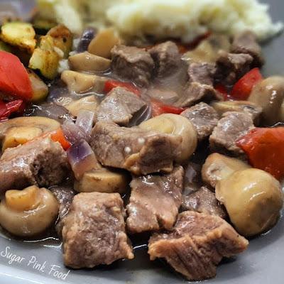 pressure cooker slow cooker beef