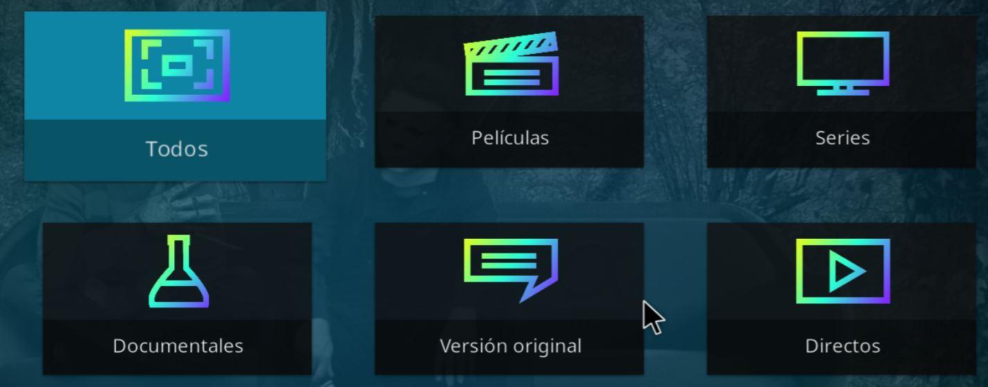 Nuevo Pack Iconos HYPNOTIK