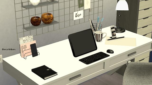 Διακοσμητικά Γραφείου