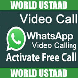 Whatsapp Video Call Apk