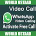Whatsapp Video Calling Starts Android Beta Update Activate