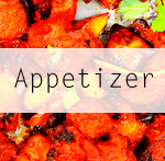 Non-Vegetarian Recipes - Appetizer