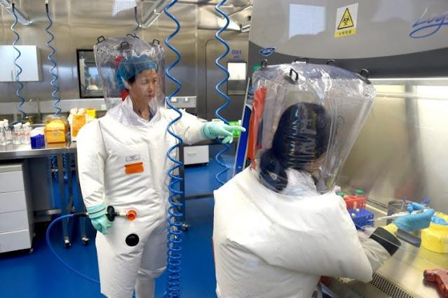Ahli AS Catat 8 Bukti Lab Wuhan Bocor jadi Penyebab Pandemi Covid-19