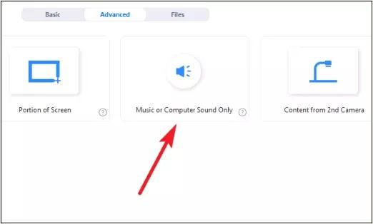 Cara Memutar Musik di Zoom-3