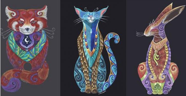 Each Zodiac Sign Has A Totem Animal That Embodies Its Personality