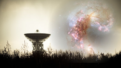 Astrónomos descubren de donde proviene la misteriosa señal extraterrestre