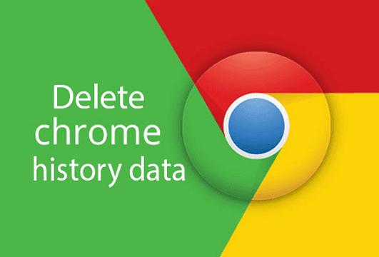 chrome-ke-history-data-delete-kaise-kare