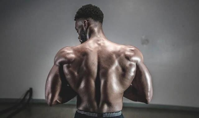 كيفية التضخيم بطريقة سهلة بدون دهون | علاج النحافة لزيادة الوزن