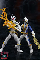 Power Rangers Lightning Collection SPD Omega Ranger & Uniforce Cycle 58