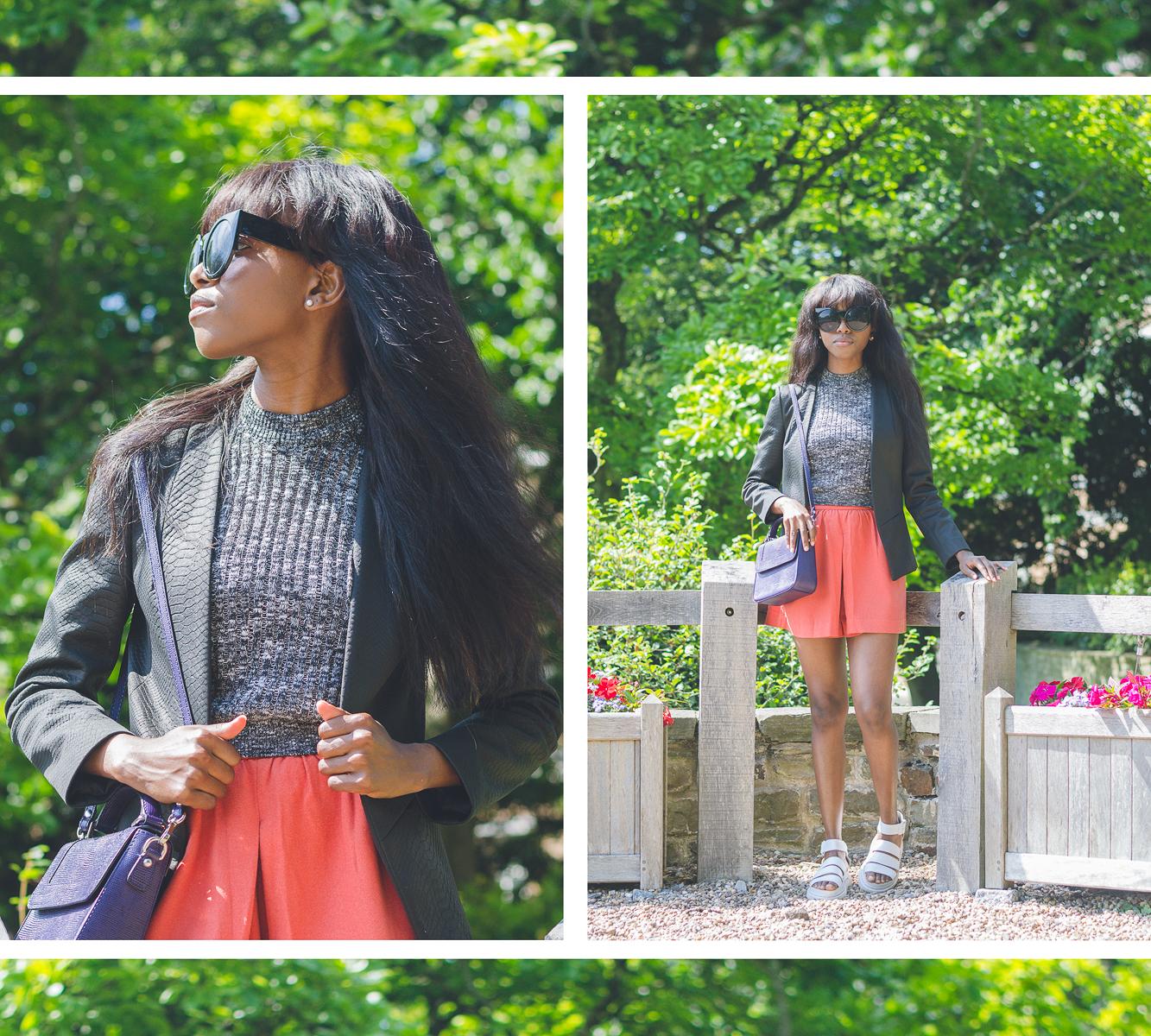Oroma Roxella Rukevwe, Style Blogger at www.orrblog.net