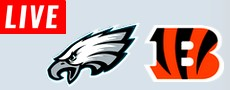 Philadelphia Eagles LIVE STREAM streaming