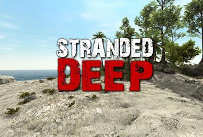 Stranded Deep v0.19