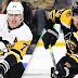 Boston Bruins vs Pittsburgh Penguins home