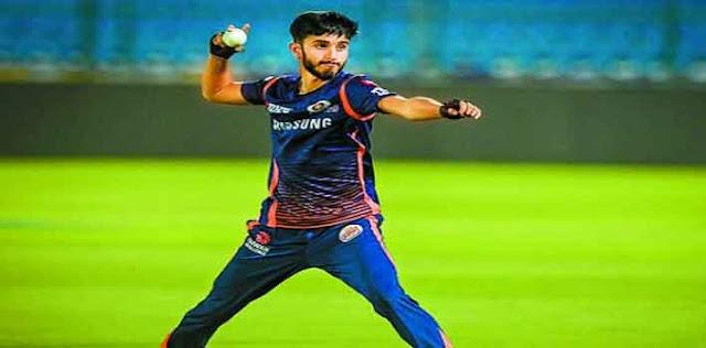 मारकंडे टीम इंडिया का नया चेहरा