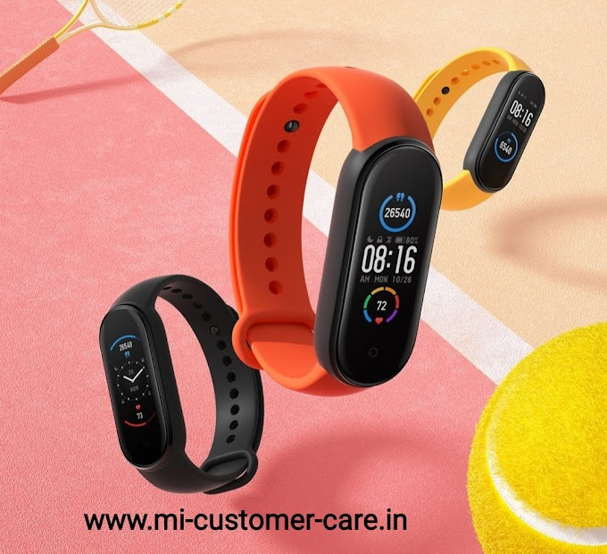 What is the price-review of Mi Band 5?