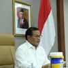 Presiden Jokowi, Minta Menteri dan Kepala Lembaga Fokus Kendalikan Covid-19 Secepatnya