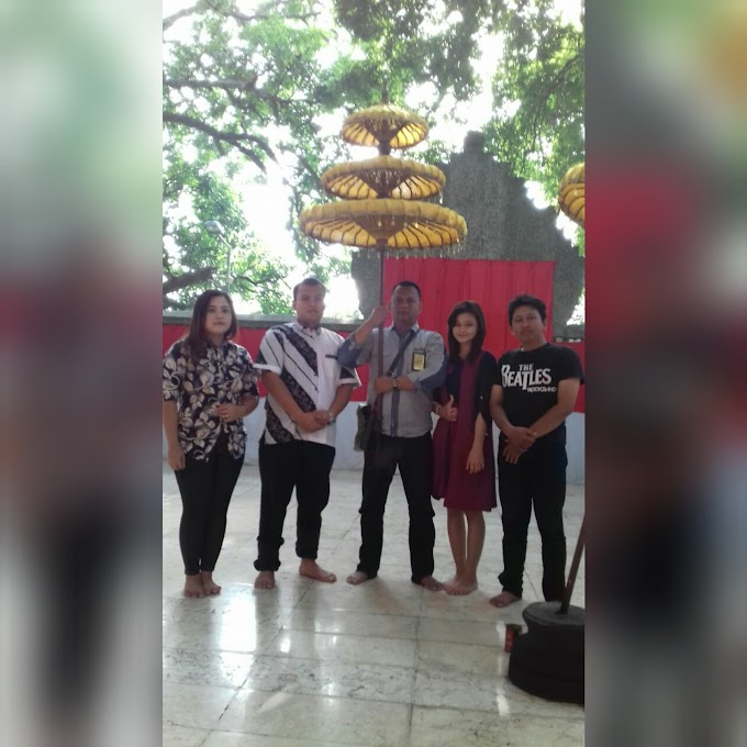 Reclassering Melalui Budaya Dan Seni Membawa Misi Perdamaian Dunia