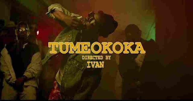 Shetta ft Billnass & G Nako ~ TUMEOKOKA [DOWNLOAD AUDIO MP3]
