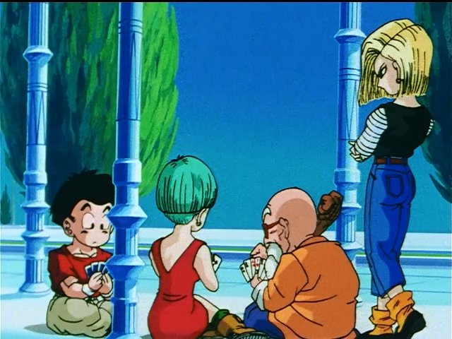 the dragon blog dragon ball z ep 250 you re kidding right the