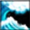 suiton water burst defend konoha