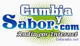 RADIO CUMBIA Y SABOR