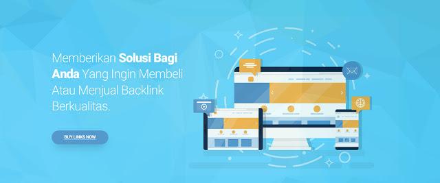 Rajabacklink, Marketplace Backlink Terpecaya di Indonesia