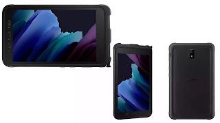 سامسونج تعلن رسميًا عن جهازها اللوحي الشديد المتانة Galaxy Tab Active3