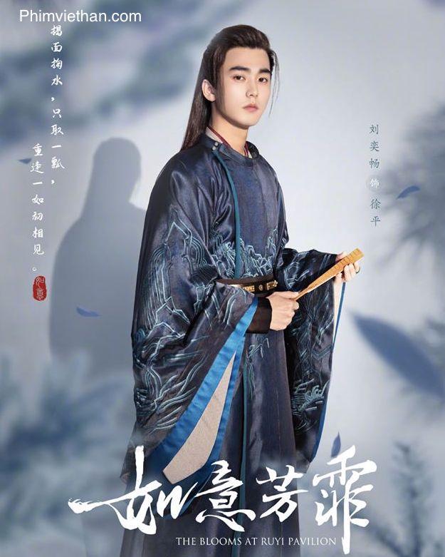 Phim như ý phương phi Trung Quốc