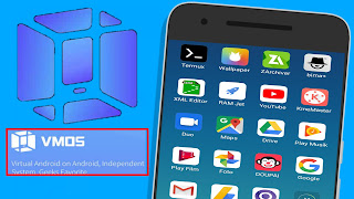 Ini Penyebab Utama Aplikasi Vmos Di Hapus Dari PlayStore