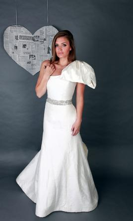 Where To Sell A Used Wedding Dress