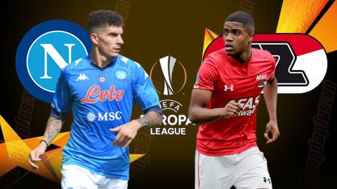 Napoli-vs-AZ-Alkmaar-789789