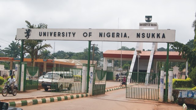 Check Out The University That Ranks Number One In Nigeria