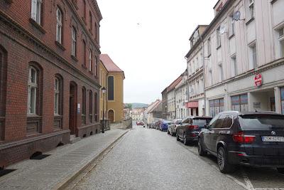 ulica Bolesława Prusa