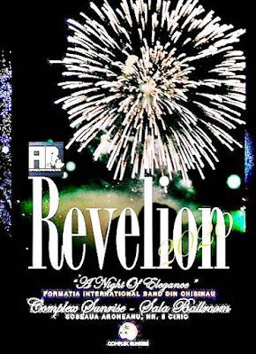 REVELION 2020 la Complex Sunrise Ciric restaurant Ballroom