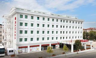 yalova otelleri fiyatları ramada by wyndham