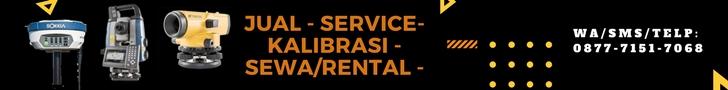 jual, service, kalibrasi, rental/sewa alat survey theodolite, total station, gps, automatic level, gps geodetik dll