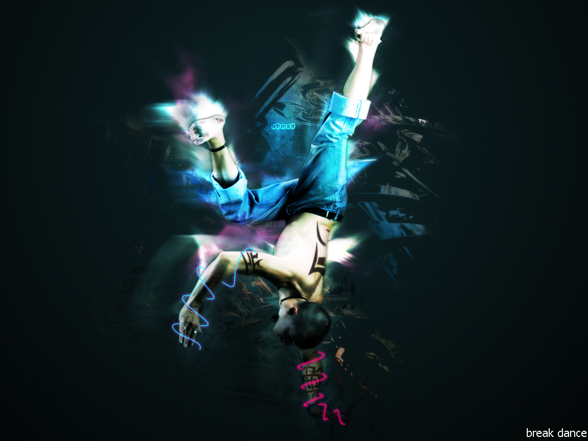 Sports Wallpapers: Dance Wallpapers