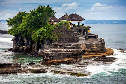 Tempat Wisata di Bali Yang Wajib Kamu Kunjungi