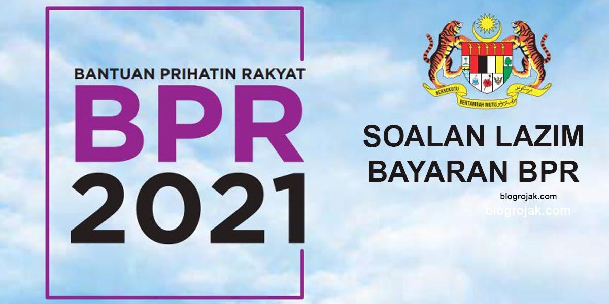 Bantuan Prihatin Rakyat mula diagihkan. Ini persoalan ...
