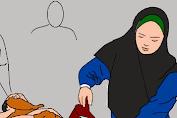 Tata Cara Memandikan Jenazah Laki-Laki dan Perempuan dalam Islam