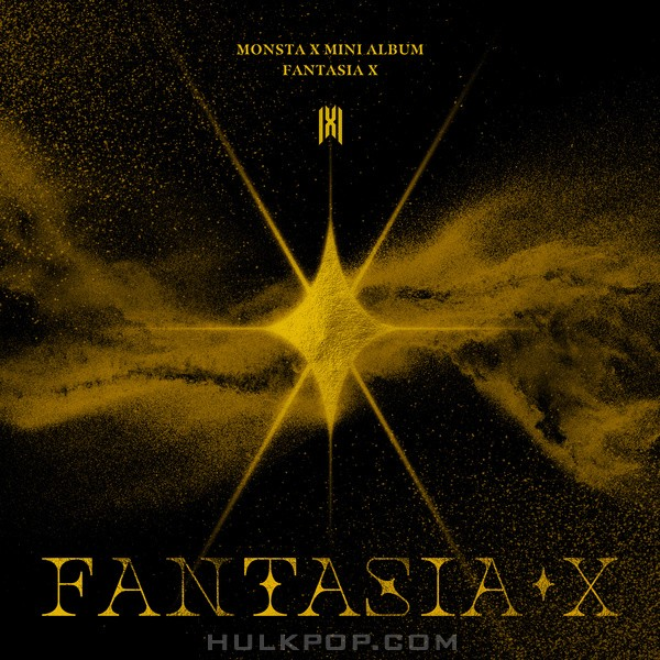 MONSTA X – FANTASIA X – EP