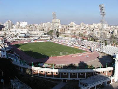 5 أرقام من دورى مجموعات البطولة العربية