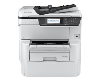 Epson WorkForce Pro WF-C878RDTWFC Drivers And Review