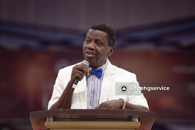 Open Heaven 21 November 2020 – Seek God's Direction Always
