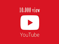 Cara Cepat Mencapai 10 Ribu View di Youtube
