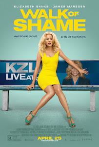 Walk of Shame Poster