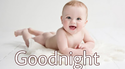 cute baby good night image pics pictures share on facebook
