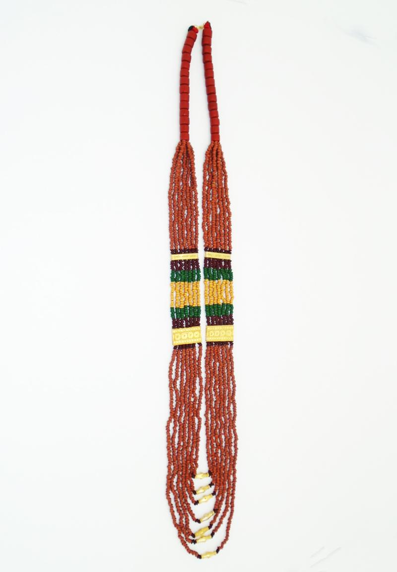 Kalung Manikata kalung yang dipercaya ampuh mengusir Batitong